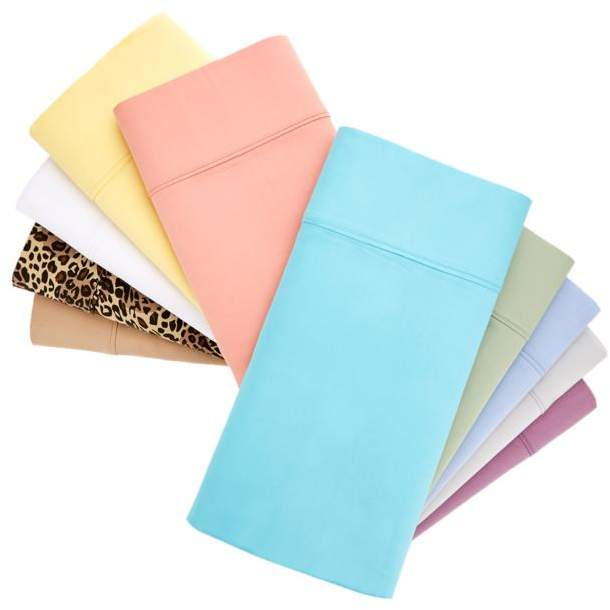 Concierge Collection Concierge Rx 100% Cotton Wicking 2-piece Pillowcases - King
