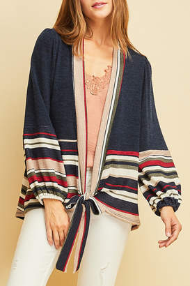Entro Feeling Fall cardigan