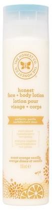 The Honest Company FACE + BODY LOTION, SWEET ORANGE VANILL