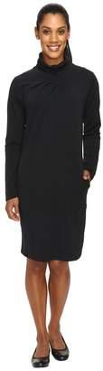 NAU Elementerry Pleat Dress Women's Dress