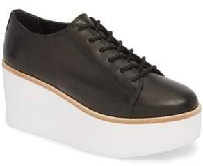 Steve Madden Kimber Wedge Platform Sneaker