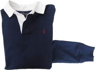 Ralph Lauren Polo Men's Long Sleeve Rugby Shirt