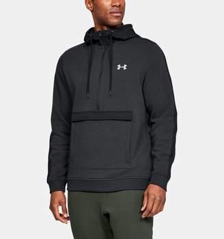 Under Armour Men's UA Microthread Fleece Anorak Jacket