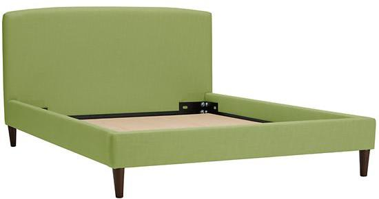 Gerber As You Wish Upholstered Bed (Queen)