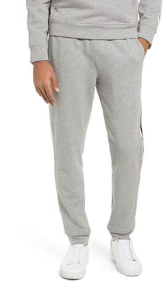 ATM Anthony Thomas Melillo Racing Stripe French Terry Pants
