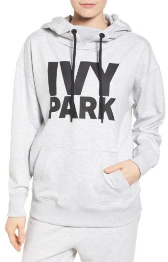Women's Ivy Park Logo Hoodie