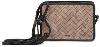Botkier Emery Leather Crossbody Bag
