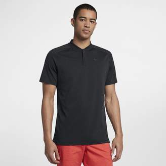 Nike AeroReact Momentum Men's Slim Fit Golf Polo