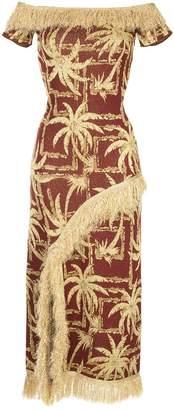 Alice McCall Take Me To Paradise dress