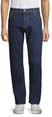 Corneliani Straight-Cut Jeans