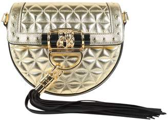 Balmain Leather crossbody bag