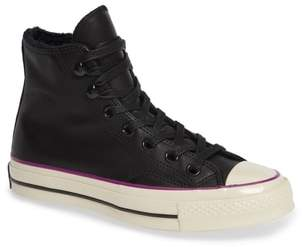 Converse Chuck Taylor(R) All Star(R) CT 70 Street Warmer High Top Sneaker