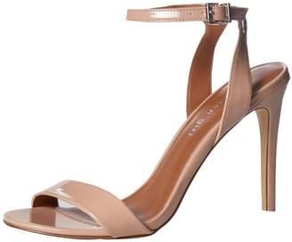 Madden-Girl Women's Londonn Heeled Sandal