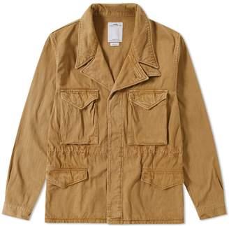 Visvim Achse Peerless Jacket