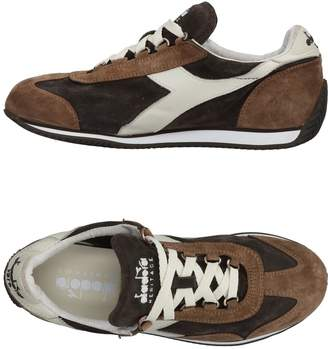 Diadora HERITAGE Low-tops & sneakers - Item 11485448TG
