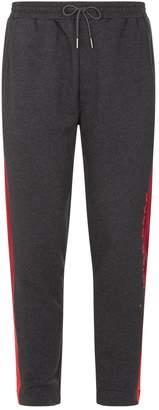 BOSS GREEN Colour Block Sweatpants