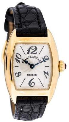 Franck Muller Pastry Petit Watch