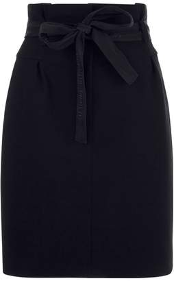 Claudie Pierlot Soledad High Rise Skirt