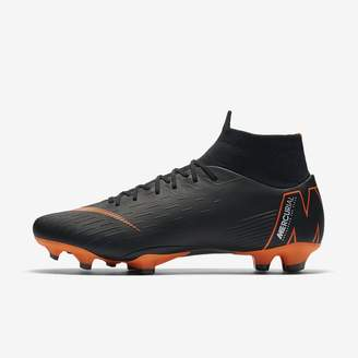 Nike Mercurial Superfly VI Pro Just Do It Firm-Ground Soccer Cleat