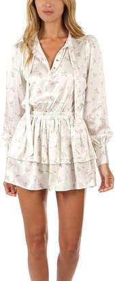 LoveShackFancy Zoe Dress