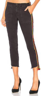 Pam & Gela Uniform Side Stripe Pant