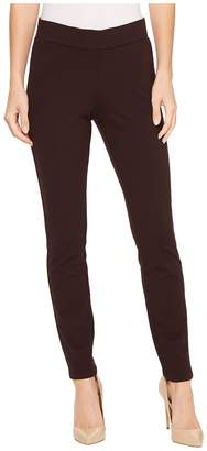NYDJ Basic Ponte Legging Pants Women's Casual Pants
