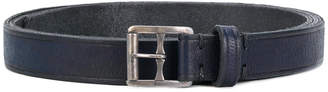 Golden Goose classic buckle belt