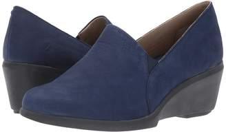 Hush Puppies Fraulein Mariya Women's Slip-on Dress Shoes