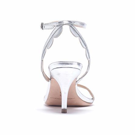Loeffler Randall Lillit kitten heel sandal