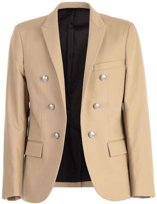 Balmain Double-breasted Blazer