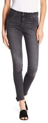 "Levi's 721 High Rise Skinny Jeans - 30\"" Inseam"