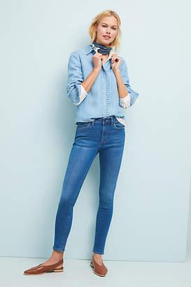 Wrangler High-Rise Skinny Jeans