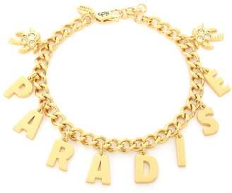 Juicy Couture Paradise Charm Bracelet