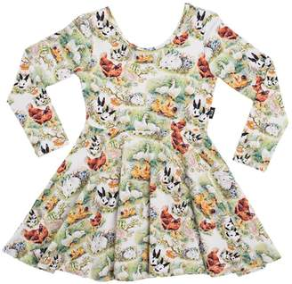 Rock Your Baby Free Range Dress
