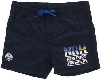 North Sails Swim trunks - Item 47193445WL