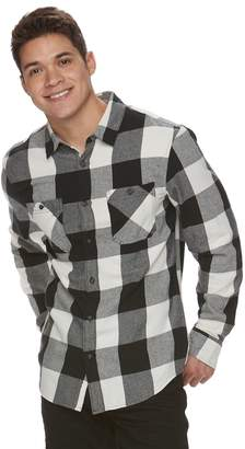 Men's Urban Pipeline Awesomely Soft Ultimate Plaid Flannel Shirt