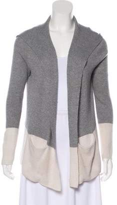 Soft Joie Hooded Open Front Cardigan