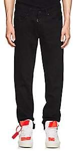 Off-White Byredo x Men's Slim Jeans - Black