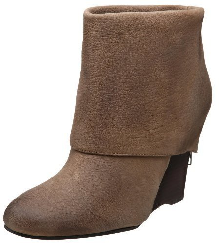 Ash Women's Parfum Wedge Ankle Boot