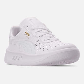 Puma Boys' Little Kids' The GV Special Casual Shoes