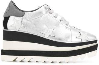 Stella McCartney Sneak-Elyse sneakers