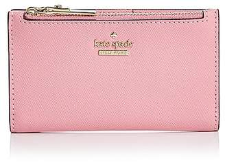 Kate Spade Cameron Street Mikey Leather Wallet
