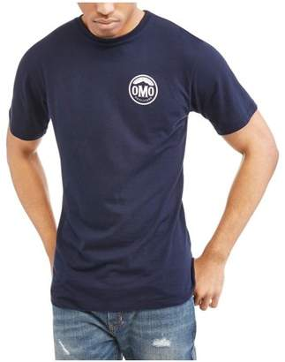 OZARK MOUNTAIN Men's Short Sleeve Active Tee