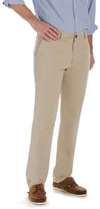 Lee Men's Slim-Fit Stretch Chino Pants