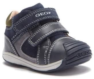 Geox Toledo Suede Sneaker (Baby & Toddler)