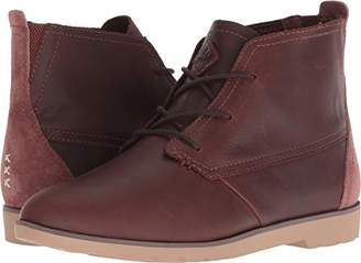 Reef Women's Voyage Desert Ankle Boot