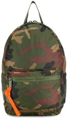 Herschel classic camo backpack