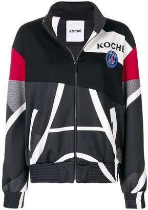 Koché lightweight jacket