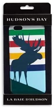 Hudson's Bay Company 6-6S Plus Baywatch Phone Case