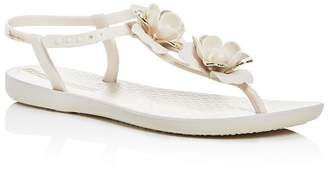 Ipanema Women's Floret Thong Sandals